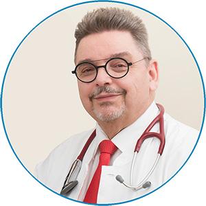 Dr. Michael Barczok